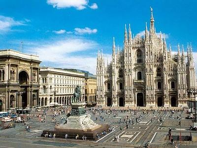 Богатства современной Италии