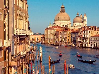 Вся Италия – консульство, производство